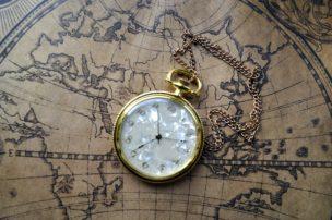 時間ない 時計