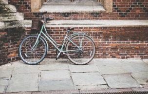 自転車 写真
