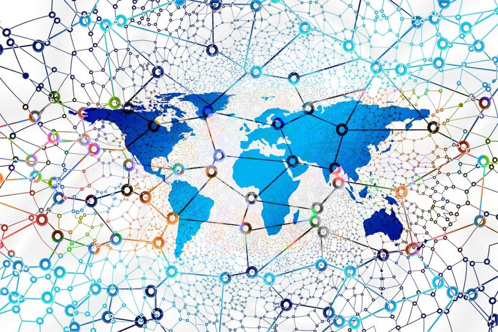 ネット世界