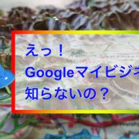 Googleマイビジネス 何